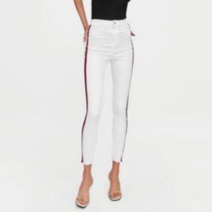 zara Trafaluc Denim Collec. Skinny Jeans